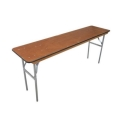 Rental store for 6  X 18  CONFERENCE TABLE in Hamilton NJ