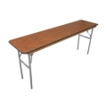 Rental store for 8  X 18  CONFERENCE TABLE in Hamilton NJ
