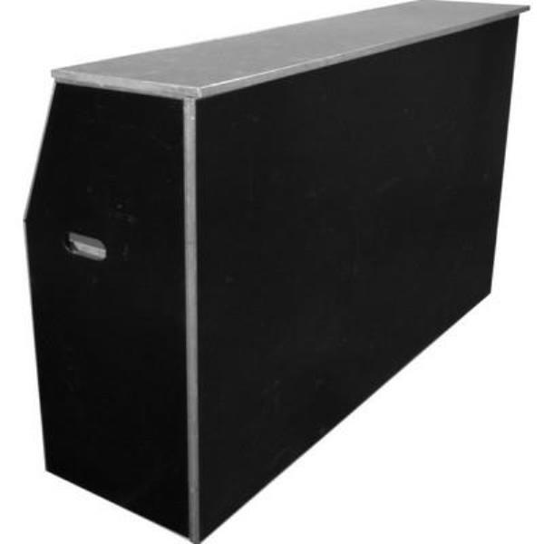 Where to find BAR 6  BLACK MARBLETOP W BAG in Hamilton