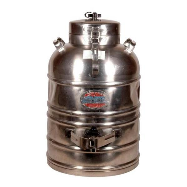 Where to find BEVERAGE DISPENSER-THERMOS SS 5 GAL in Hamilton