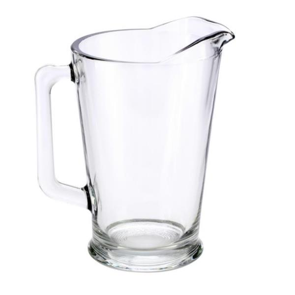 Where to find PITCHER 60 oz. GLASS in Hamilton