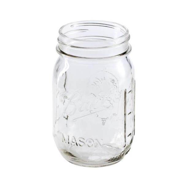 Where to find MASON JAR 16 oz.  25 in Hamilton