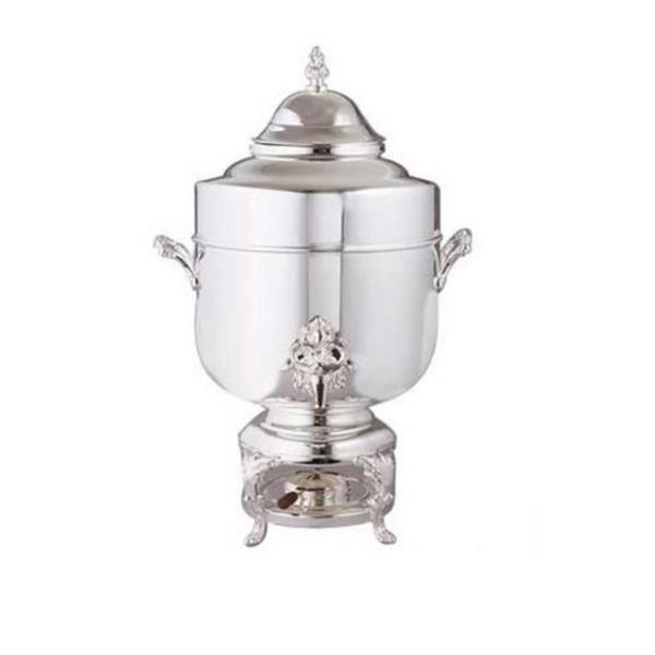 Where to find URN SAMOVAR 100 CUP SILVER in Hamilton