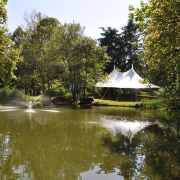 Where to find SAILCLOTH TENTS in Hamilton