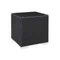 Rental store for RATTAN OUTDOOR SIDE TABLE in Hamilton NJ