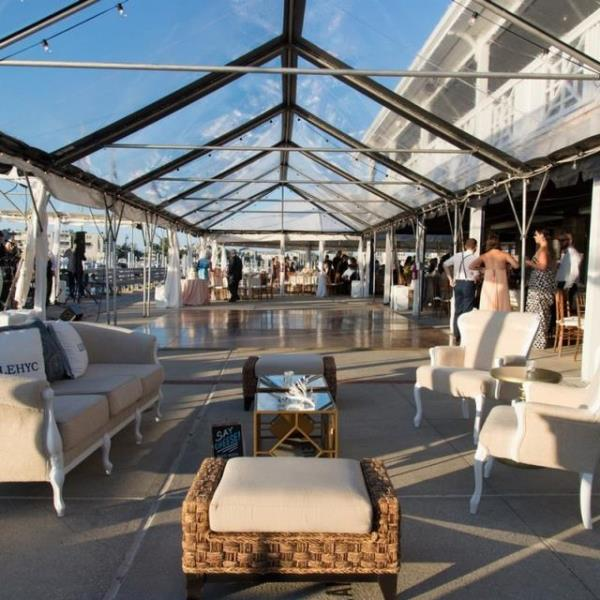 Where to find CLEAR TOP TENTS in Hamilton