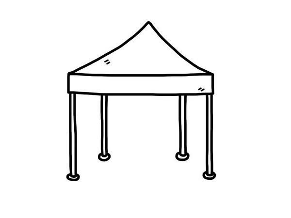 Rent Adams Tents