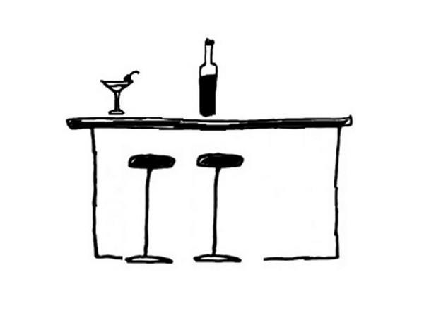 Rent Bars / Beverage Service