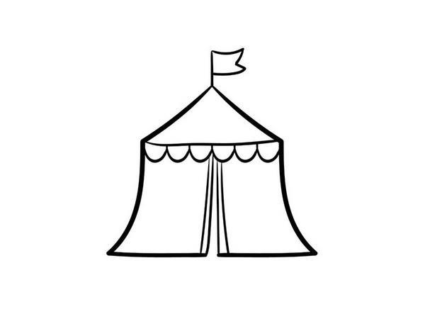 Rent Adams Tents Sidewalls